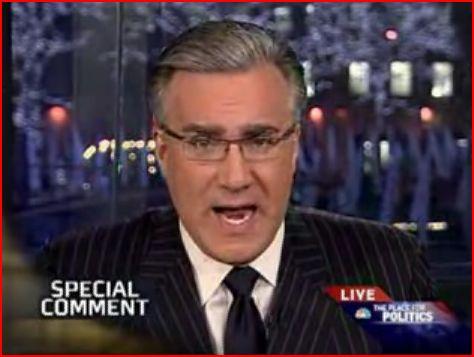 Keith Olbermann: 'Pious, unlikable blowhard'