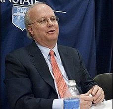 Karl Rove's memoir based on fantasy?