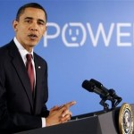 President Barack Obama: Does he still have the power? (AP)