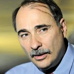 Obama message guru David Axelrod