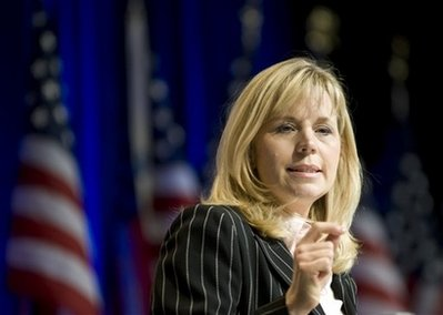 Liz Cheney under fire from her own