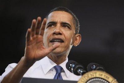 Obama more popular than Congress
