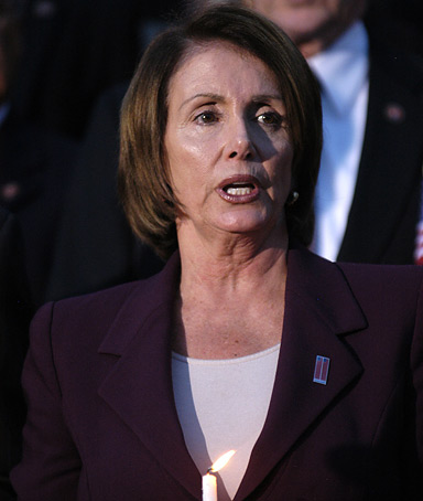 Pelosi's office knew about Massa's behavior, did nothing