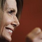 Speaker Nancy Pelosi: Can she close the deal (Reuters)