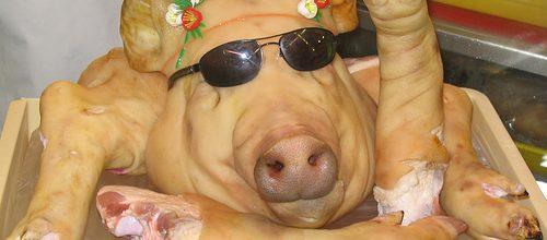 Senators: Leave our pork alone