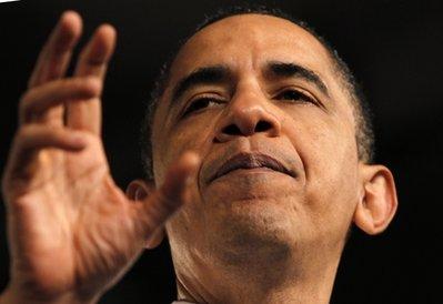 Another broken promise: Obama more secretive than Bush