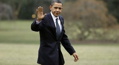 Obama's style: Take the long view