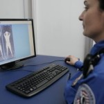 TSA officer mans scanner: An agency in need of a leader (AP)