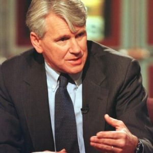 Former White House Counsel Greg Craig