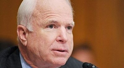 McCain: Maverick? Who, me?