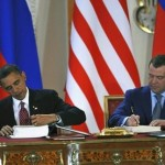 Treaty signing in Prague (AP)