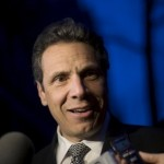 Andrew Cuomo: A shoo-in? Maybe so, maybe not (AP)