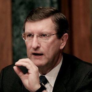Sen. Kent Conrad (AP)