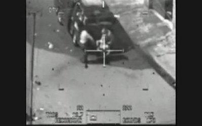 Gates defends killing of civilians