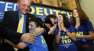 Democrats rebound in Florida special election
