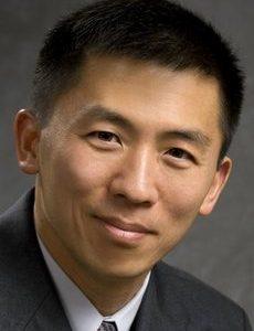 Court nominee Goodwin Liu