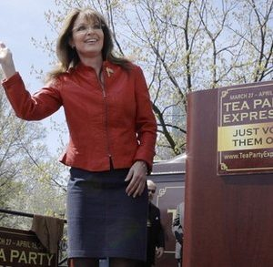 Sarah Palin: A phony populist for a phony movement (AP)