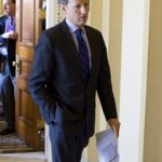 Treasury Secretary Timothy Geithner (AP)