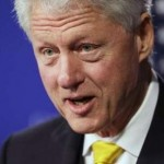 Former President Bill Clinton (Reuters)