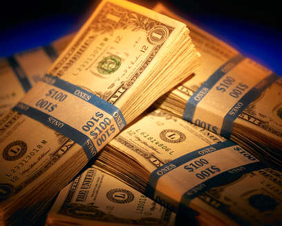 Democrats bank on fatcat lobbyists