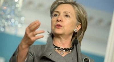 Hillary on Supreme Court job: It ain't me babe