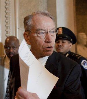 Internal strife shapes GOP policies