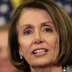 Speaker of the House Nancy Pelosi: Enough already (AFP)