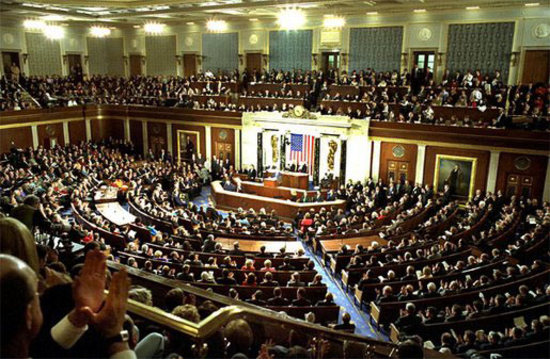 Report says Congress makes too many vague laws