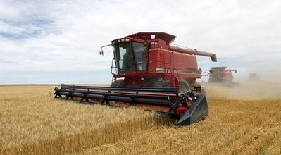 Farm subsidies: The rich keep getting richer