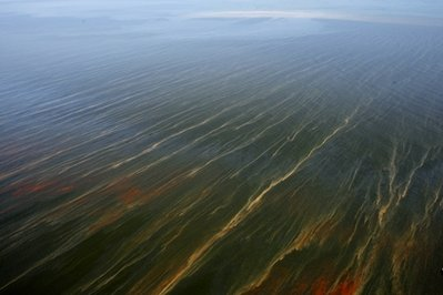 BP's public relations nightmare