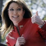Sarah Palin in trouble? You bethca!