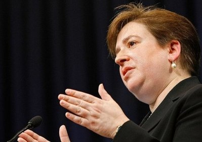 Obama selects Kagan for Supreme Court