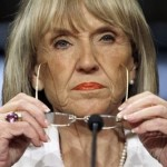 Arizona Gov. Jan Brewer (AP)
