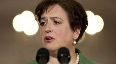 Is Elena Kagan gay? Should anyone care?