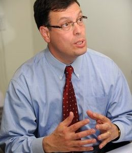 Mike Oliverio defeated Alan Mollohan in primary (AP)