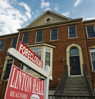 Foreclosures down but millions will still lose homes