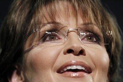 Palin spouts lies at NRA gathering