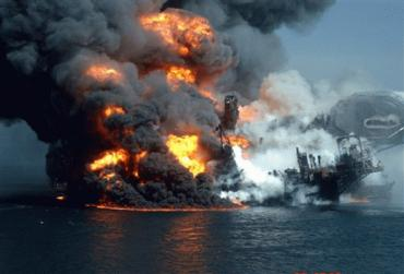 Oil drilling regulation lax under Bush, Obama