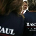 Kentucky winner Rand Paul (Reuters)