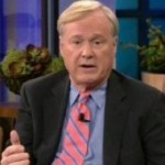 Chris Matthews: The thrill is gone