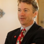 Rand Paul: Running away from his past