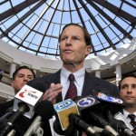 Richard Blumenthal: A serial liar