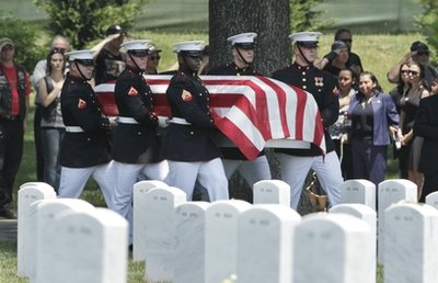 American military deaths in Afghan war top 1,000