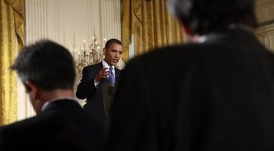 Obama on spill: 'My watch, my responsibility'