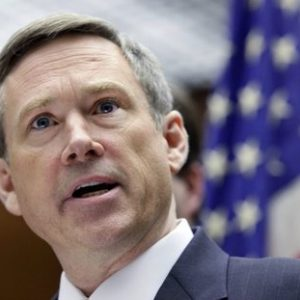 Rep. Mark Kirk: Another liar in Congress (AP)