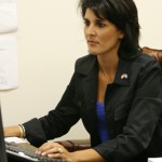 Nikki Haley: A female Bill Clinton?
