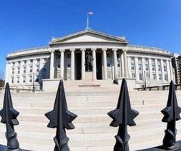 Government debt reaches record $13 trillion