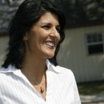 Nikki Haley: A raghead?