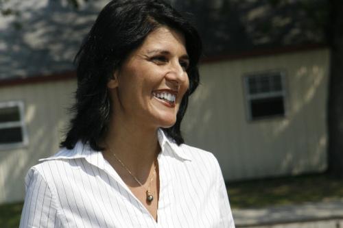 South Carolina pol claims 'Raghead' slur was a joke