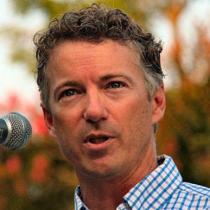 Rand Paul: Laws? We don't need no stinkin' laws